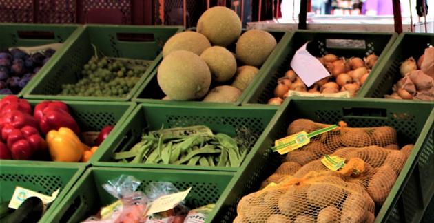農薬や化学肥料を使っていない野菜でも「有機」ではないことも