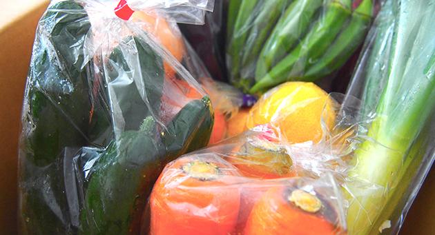 おすすめの買い方は有機野菜の宅配サービス